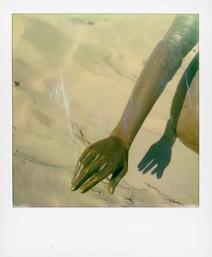 Sun, sand and shadows ... | by @necDOT