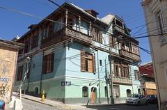 Valparaiso- House at Papudo 566