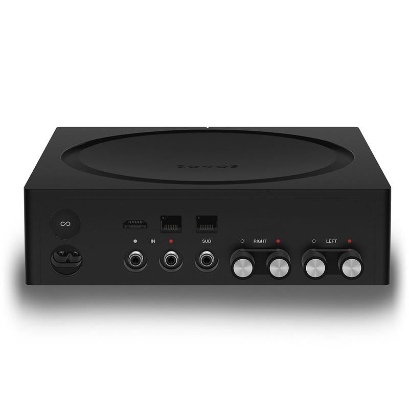 Sonos Amp - Back