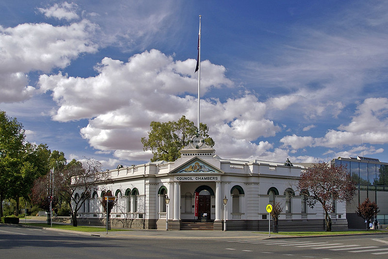 best places to visit in Wagga Wagga