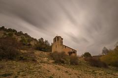 La ermita.