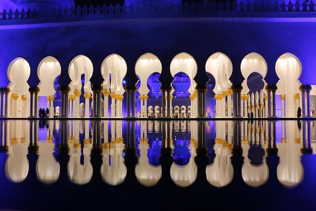 5101 10 Unknown facts about Sheikh Zayed Mosque 01