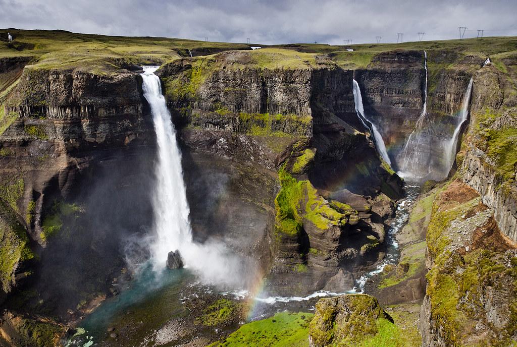 Фототур в Исландию лето 2019