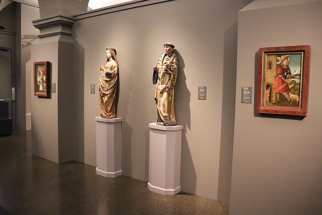 Museos de Admont