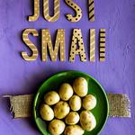 just small potatoes