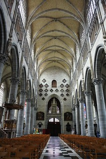 Ypres Cathedral
