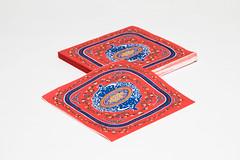 eid ramadan napkins