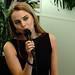 Marianne Leibur @Raadiomaja