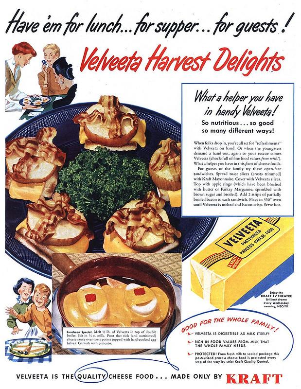Kraft 1951