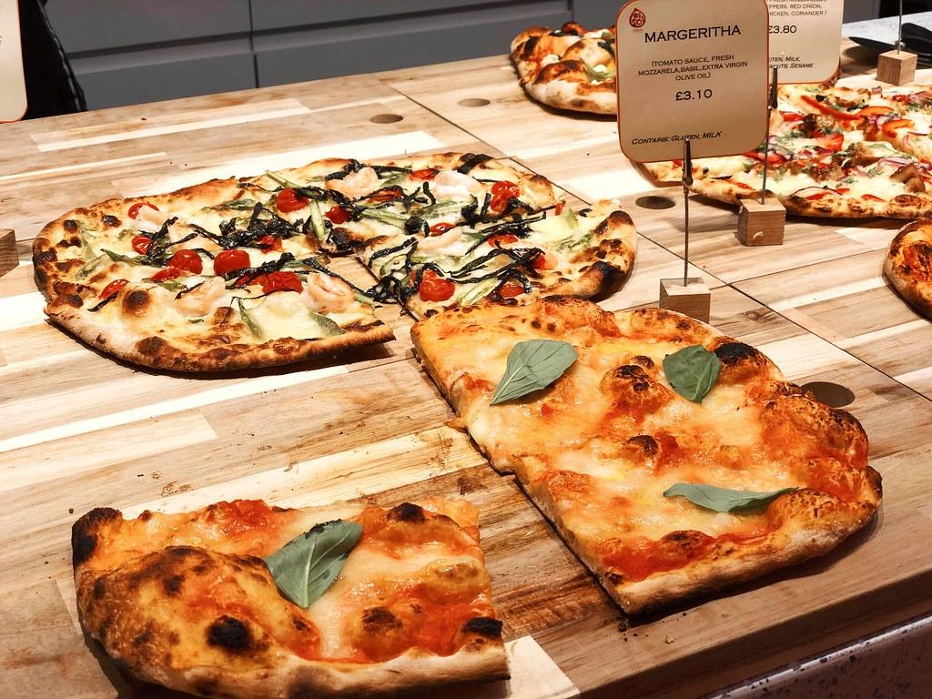 Oisoi Market Pizza