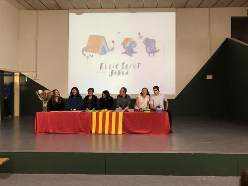 [2019-04-23] Sant Jordi