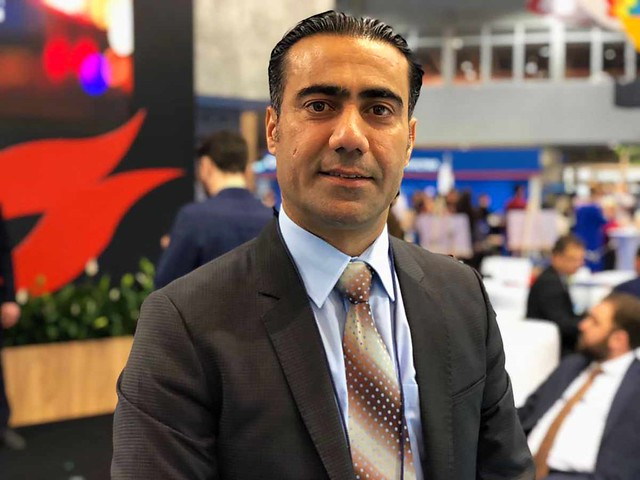 Mehmet Dahaoğlu