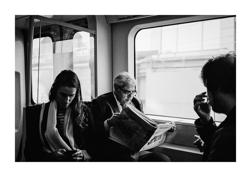 FILM - Commuting