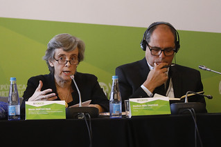 OECD Global Policy Roundtable on Equal Access to Justice, Lisbon, Portugal, 27-28 March, 2019