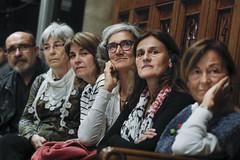 dt., 23/04/2019 - 18:14 - 23.04.2019 Barcelona.Pregó de la Lectura de Sant Jordi, amb una conversa entre l'escriptor Mia Couto i la periodista Anna Guitart. El Pregó està organitzat per Biblioteques de Barcelona en col·laboració amb les editorials Alfaguara i Edicions del Periscopi. L'alcaldessa de Barcelona, Ada Colau, ha presidit l'acte.