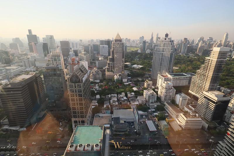 曼谷悅榕莊酒店(Banyan Tree Bangkok)