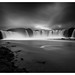 Godafoss by vulture labs