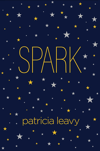 Read This: Inspiration, Joy, and Life in Patricia Leavy's SPARK