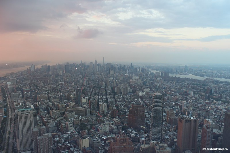 One World Observatory 14