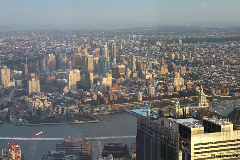 One World Observatory 12