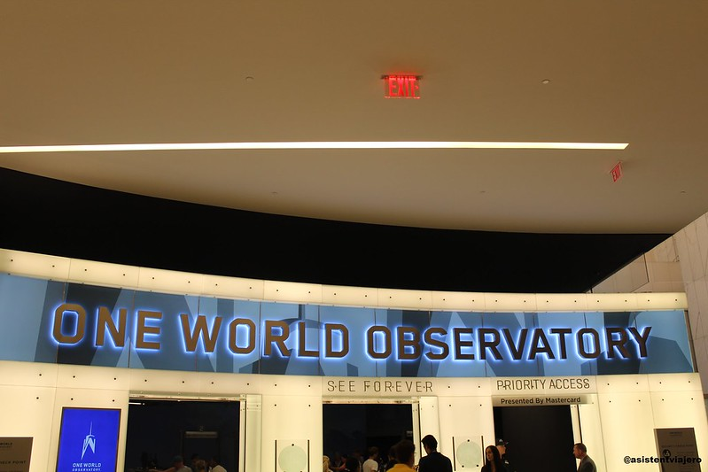 One World Observatory 6