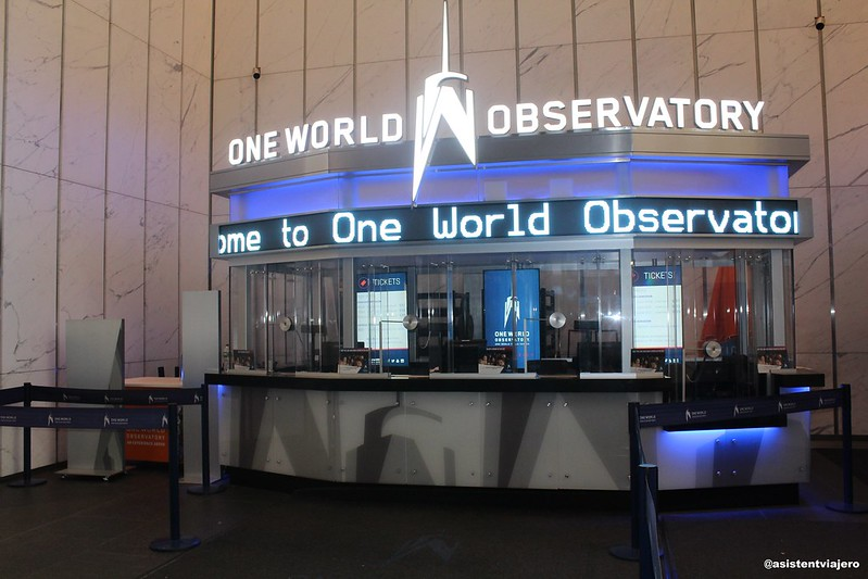 One World Observatory 5