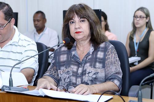 10ª Reunião Ordinária - Comissão de Orçamento e Finanças Públicas