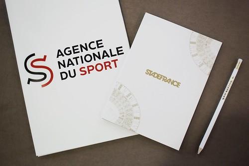 Création de l'Agence nationale du Sport