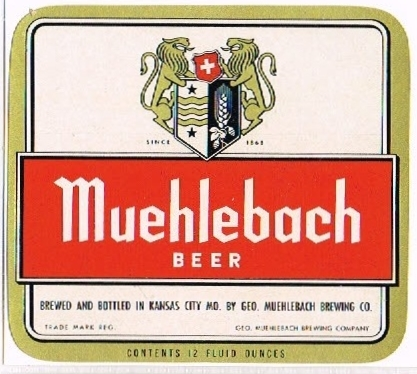 Muehlebach-Beer-Labels-Geo-Muehlebach-Brewing-Co