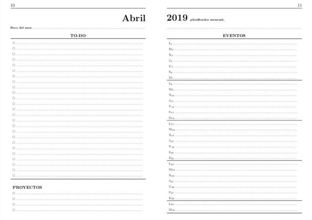 planificador mensual 1