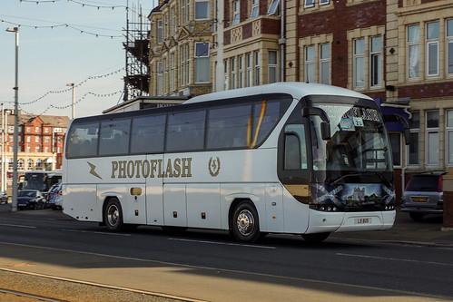 Photoflash Travel Carluke Sw L5 Bus Wrc 721 Ry08 Ef