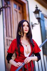 Cattleya Baudelaire (Violet Evergarden)