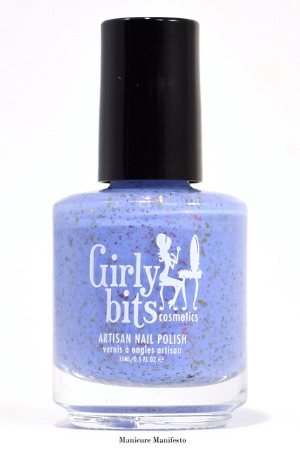 Girly Bits Bunnies Don't Give a Cluck