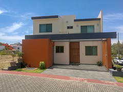 Casa Coto Los Robles