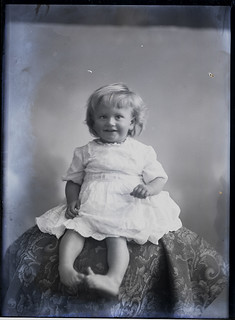 Wheeler baby, 30 Oct 1915 | by David Knights-Whittome Photographic Archive