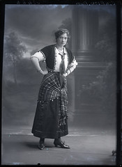 Miss Simpson, 26 May 1913