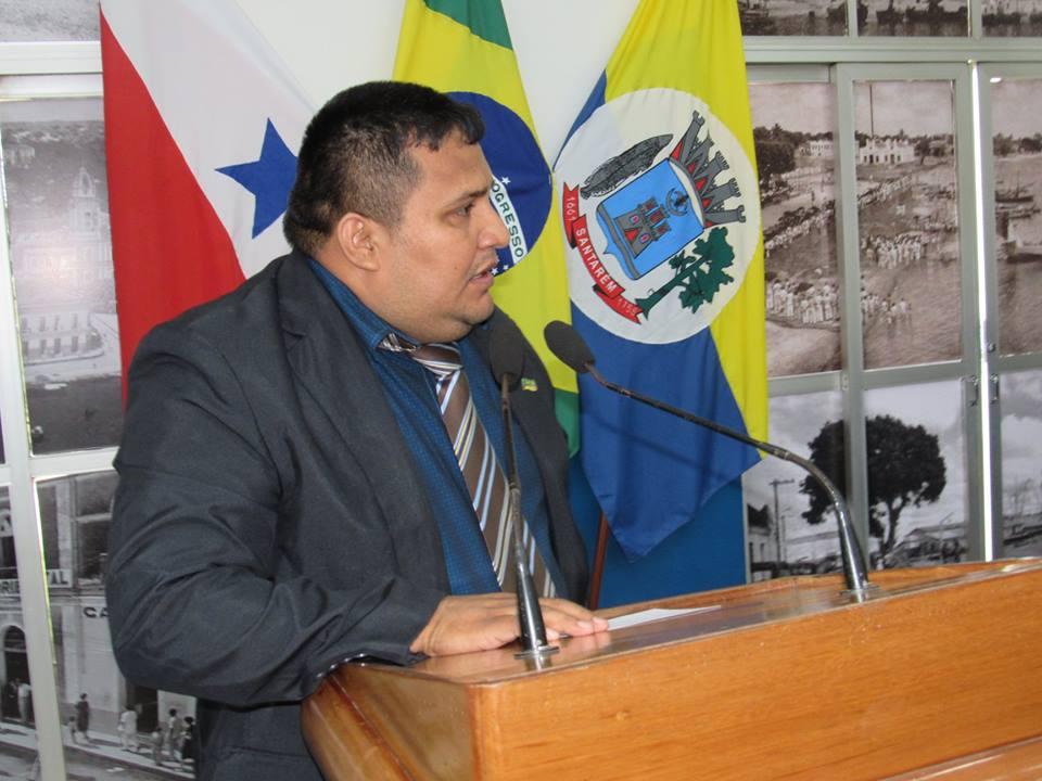 Policial militar protocola pedido de cassação de vereador condenado na Perfuga, Mano Dadai