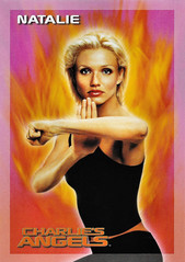 Cameron Diaz in Charlie's Angels (2000)
