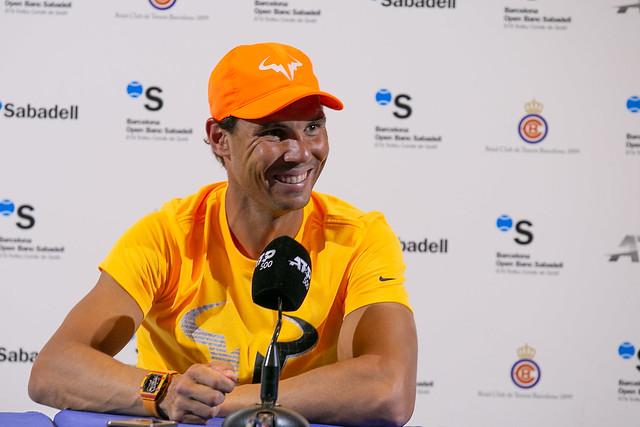 Rafael Nadal, Barcelona Open 2019