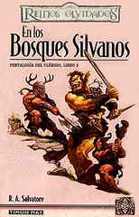 Descarga En los bosques silvanos (R. A. Salvatore)