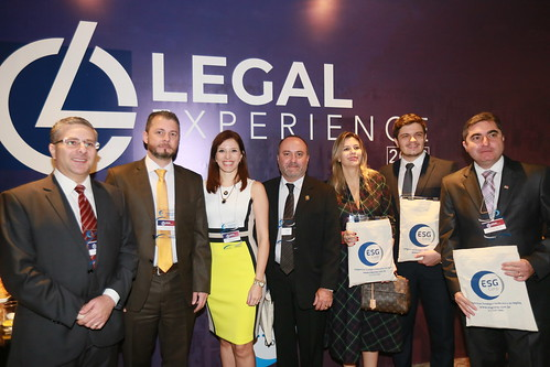"25.04.2019 - Evento ""Legal Experience 2019"