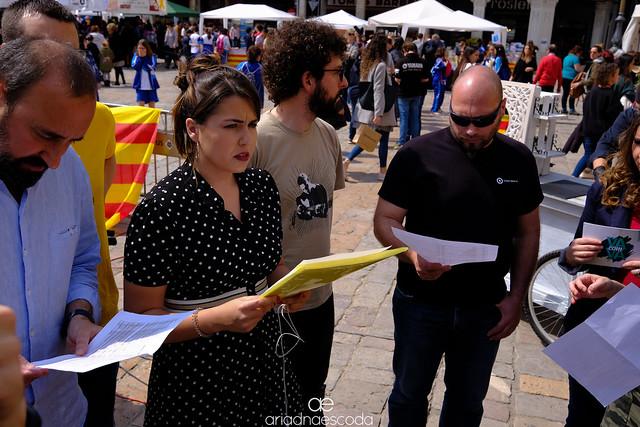 Sant Jordi | 2019