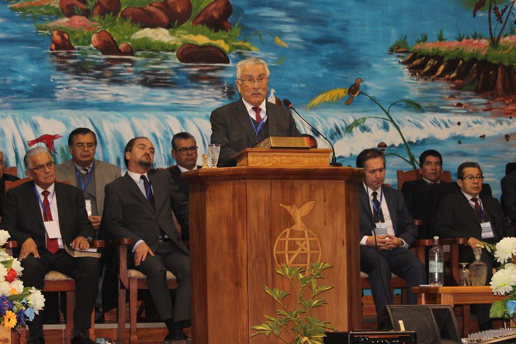 Culto espiritual en Coihueco