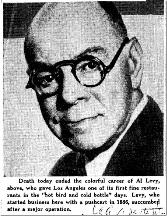 Levy-1940-obit
