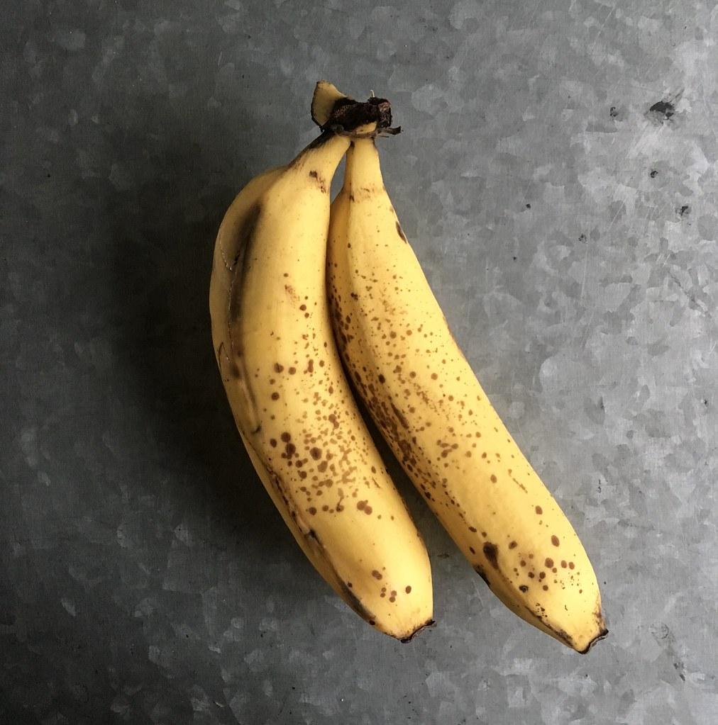 Banana x2