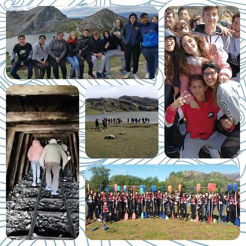 3ª Jornada Viaje de Estudios