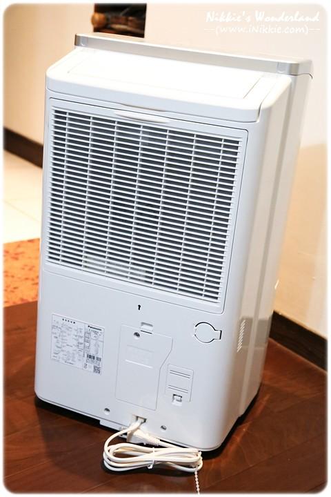 國際牌Panasonic 空氣清淨除濕機 F-Y32EH HEPA濾網