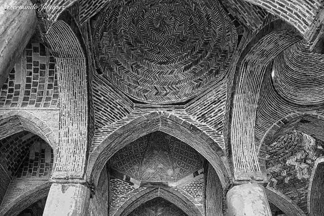 Ladrillos (Irán)
