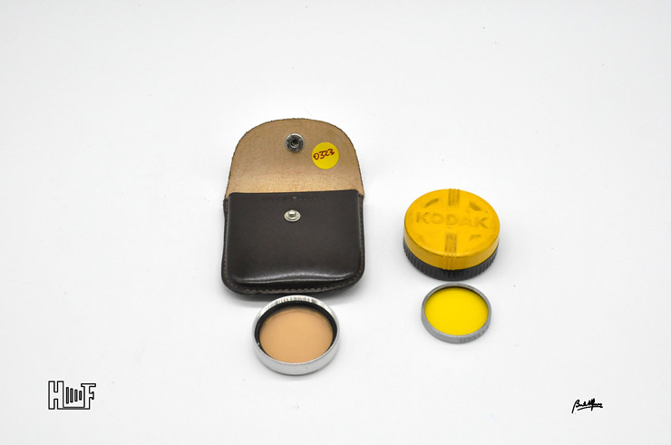 _DSC8965 Filters Kodak Séries V Wratten Filter K3
