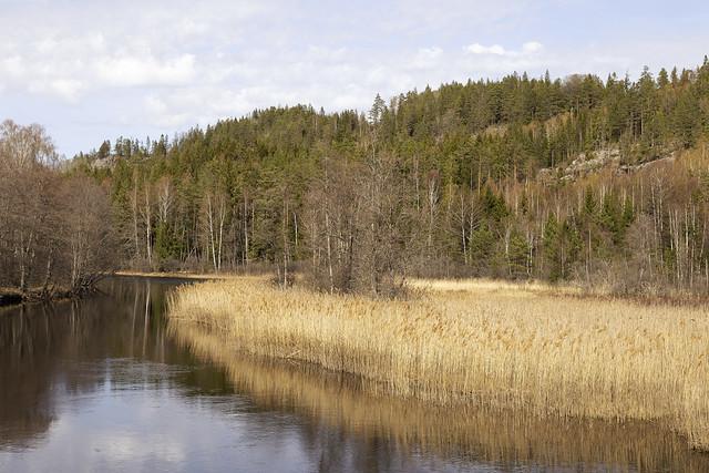 Elgåfossen 1.3, Norway-Sweden